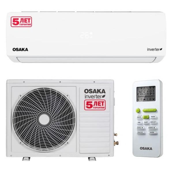 Кондиціонер OSAKA STV-07HH ELITE