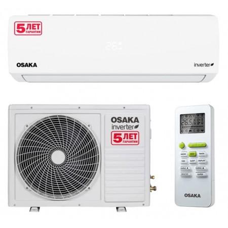 Кондиціонер OSAKA STV-09HH ELITE