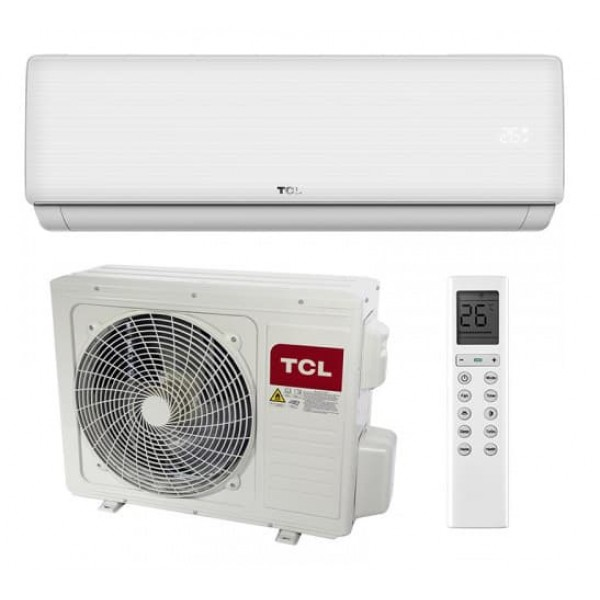 Кондиціонер TCL TAC-09CHSD/XAB1I Inverter R32 Wi-Fi Ready