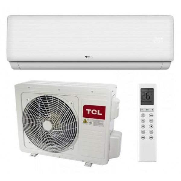 Кондиціонер TCL TAC-24CHSD/XAB1IHB Heat Pump Inverter R32 Wi-Fi