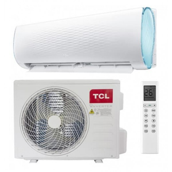 Кондиціонер TCL TAC-12CHSD/XPI Inverter R32 Wi-Fi