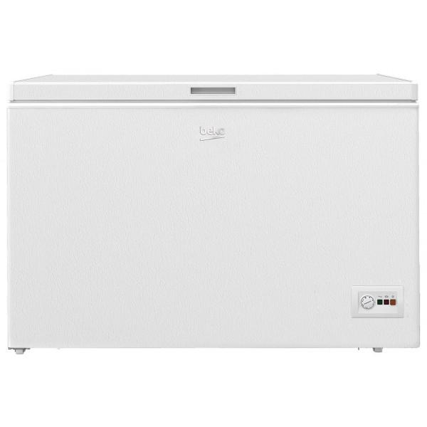 Морозильна скриня BEKO HSA 40520 F