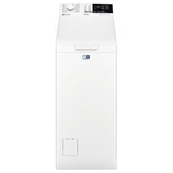 Пральна машина ELECTROLUX EW6T4062U