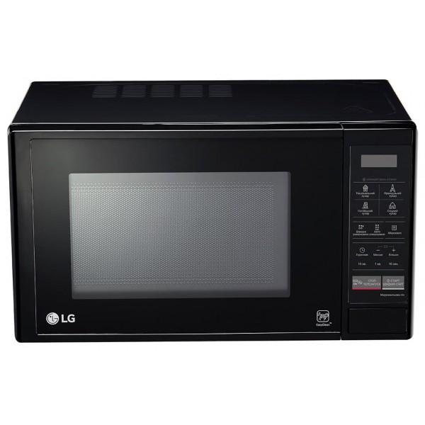 Мікрохвильова піч LG MS 2042 DB