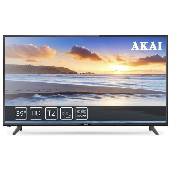 """LED телевізор 39"""" AKAI UA39HD19T2"""