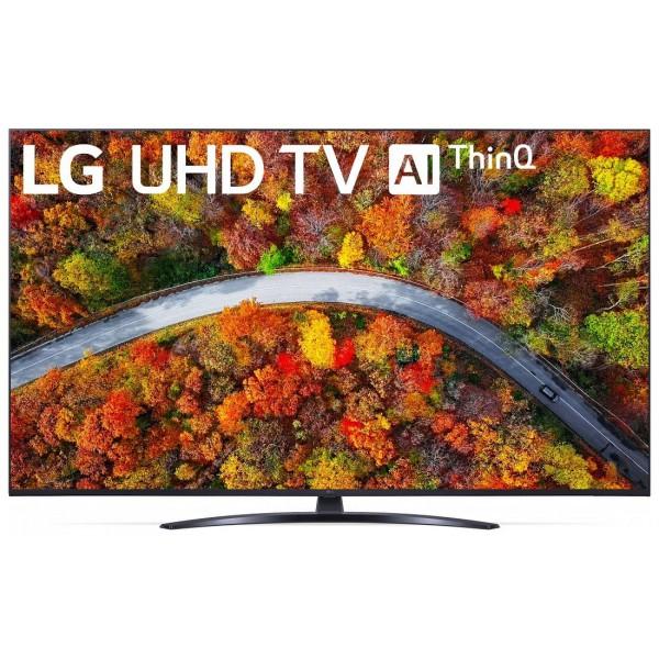 """LED телевізор 43"""" LG 43UP81006LA"""