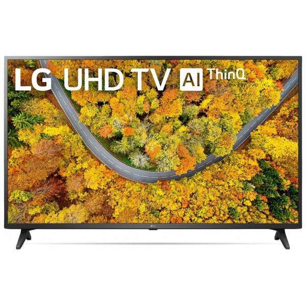 """LED телевізор 50"""" LG 50UP75006LF"""