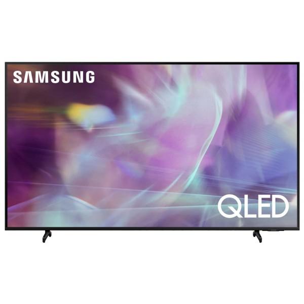 """LED телевізор 55"""" SAMSUNG QE55Q60AAUXUA"""