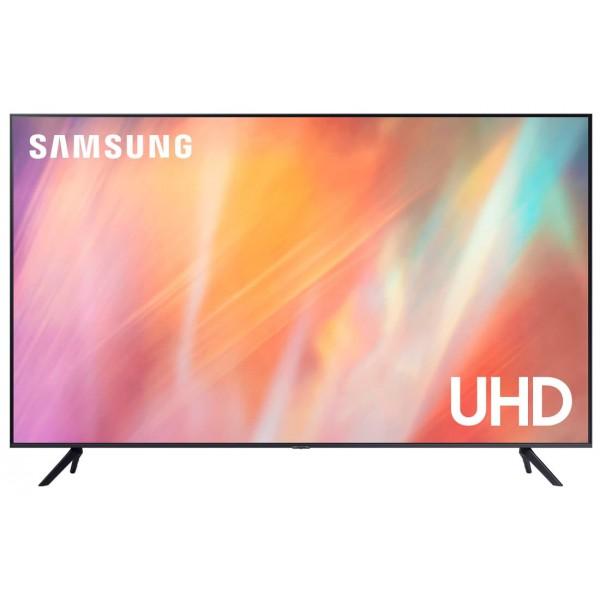 """LED телевізор 43"""" SAMSUNG UE43AU7100UXUA"""